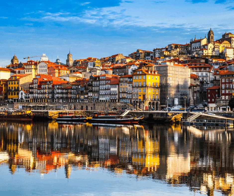 De beste bezienswaardigheden van Porto